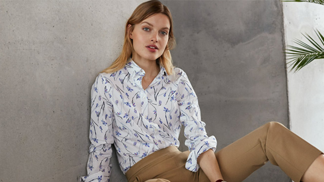 View Gant Womenswear