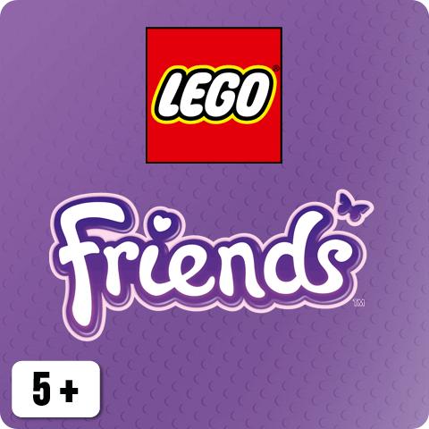 Lego Friends Jarrold Norwich Norfolk Uk