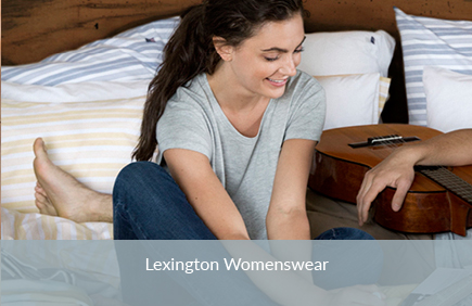 Lexington Womenswear