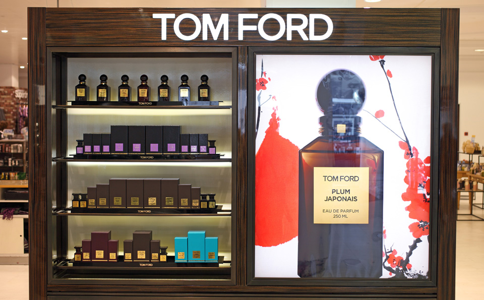 Tom Ford Private Blend Collection