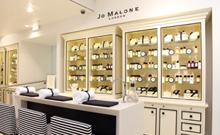Jo Malone London at Jarrold