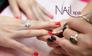 NAILSpa at Jarrold