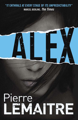 Alex by Pierre Lemaitre
