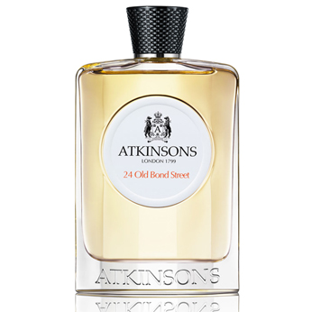 Atkinsons London 1799 24 Old Bond Street