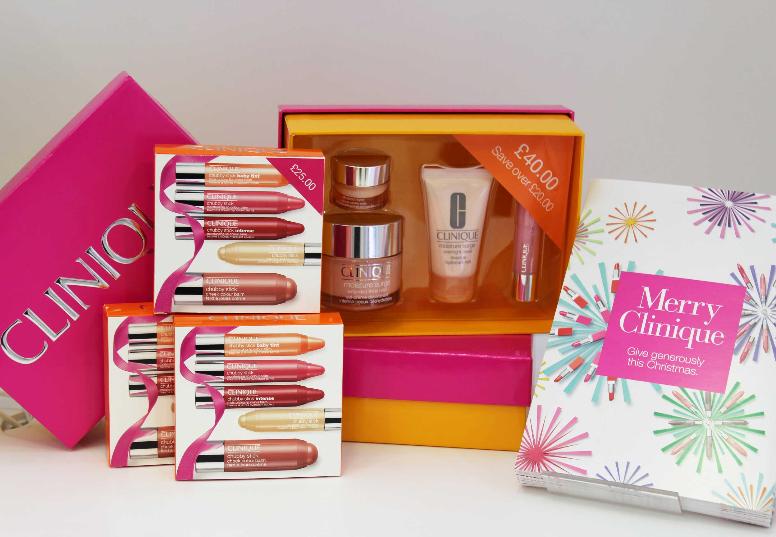 Clinique Beauty Gift Sets  sc 1 st  Jarrold & Gift Ideas for her: Clinique Gift Sets