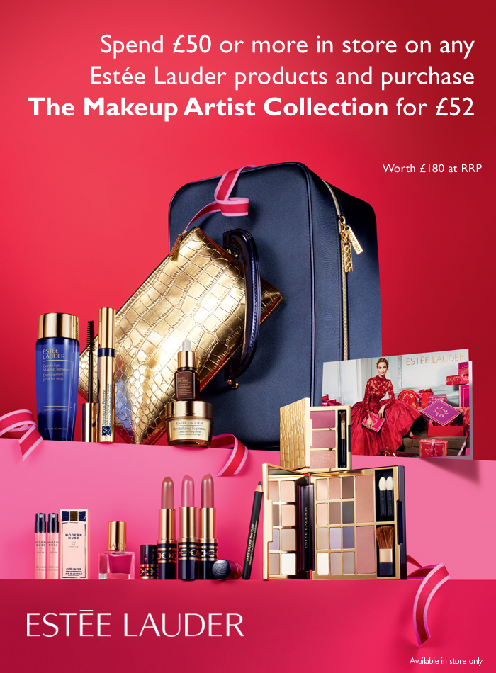 estee lauder case analysis by fred The estée lauder companies global jobs the estee lauder companies senior supports processes changes for developing product launch business case including p&l.