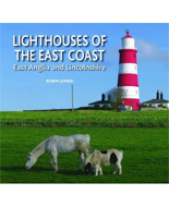 Lighthouses of East Anglia