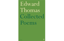 Edward Thomas, Collected Poems