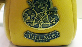 Village England now at Jarrold, Norwich