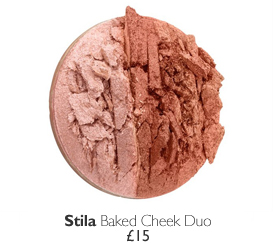 Stila Baked Cheek Duo - £15