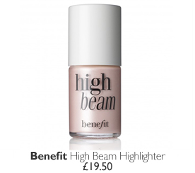 Benefit High Beam Highlighter - £19.50