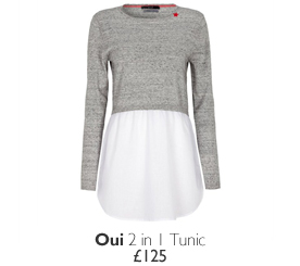 Oui 2 in 1 Tunic - £125
