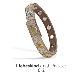 Liebeskind Crash Bracelet - £12