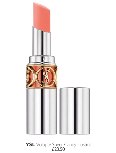 YSL Volupte Sheer Candy Lipstick - £23.50