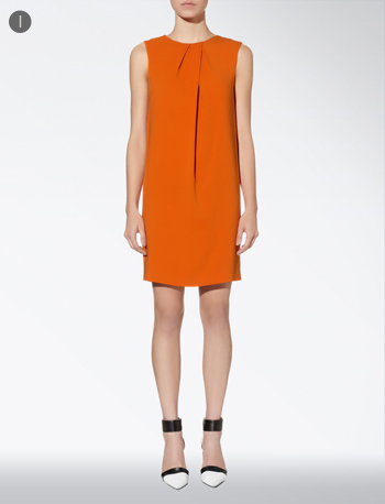 Joseph Jools Fluid Crepe Dress