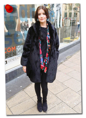 Norwich Street Style | Victoria