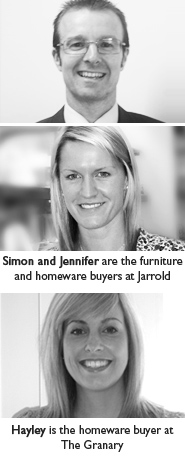 Jarrold Buyers