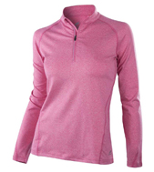 Pro Touch Womens Ina 1/4 Zip Top - £28