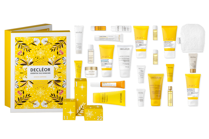 Decleor Beauty Advent Calendar