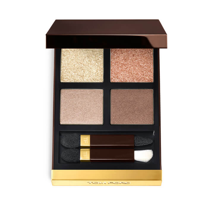 TOM FORD Eye Colour Quad in Golden Mink