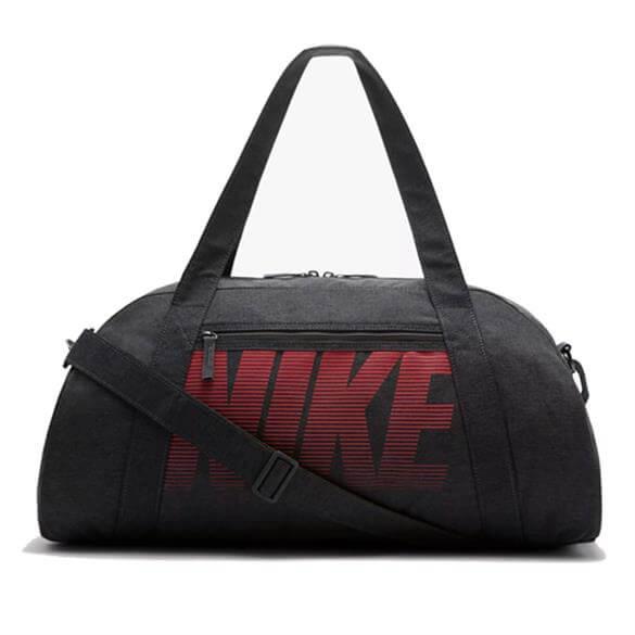 a09c00ea58c Nike Gym Club Sports Bag- Dark Grey   Sports Bags   Holdalls ...