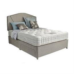 Harrison Heligan Double Non Storage Divan Set