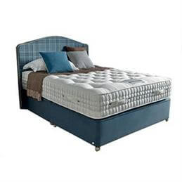 Harrison Wisley Double Non Storage Divan Set