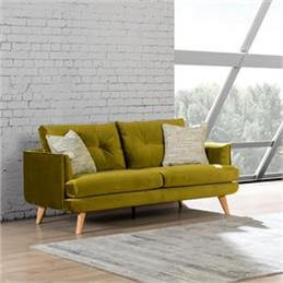 Hammel Two Seater Formal Sofa