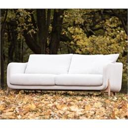 Kobe Three Seater Sofa