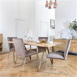 Monterosso Dining Table