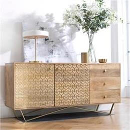 Monterosso Sideboard