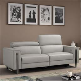 Stromsholm Three Seater Reclining Sofa