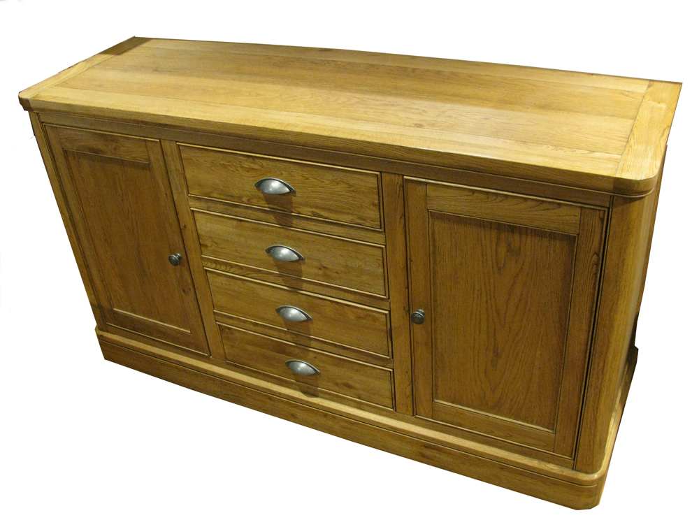 Beaumont Large Sideboard Jarrold Norwich