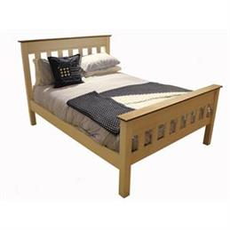 Hindringham King Sized Bedframe