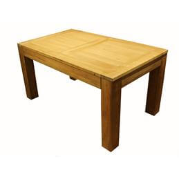 Halo Madison Extending Dining Table 180-230cm in Oiled Oak