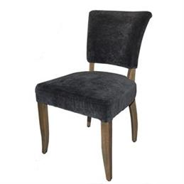 Halo Mimi Dining Chair in Vintage Graphite (While Stocks Last)