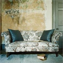 Maison Isabelle Two Seater Sofa