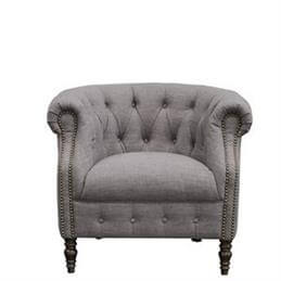 Kingston Armchair in Fabric