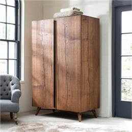 Ranworth Double Wardrobe