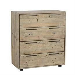 South Creake Four Drawer Chest
