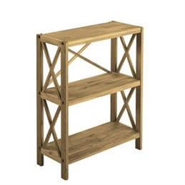 Westminster Three Shelf Unit