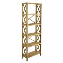 Westminster Six Shelf Unit
