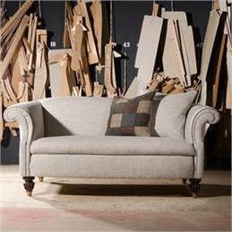 Harris Tweed Bowmore Petit Sofa