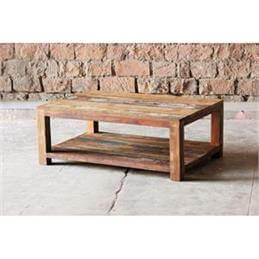 Eastern Inspired Coffee Table