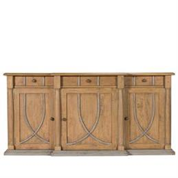 Hogarth Wide Sideboard
