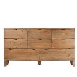 Southwold Eight Drawer Wide Chest