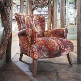 Tetrad Stirling Armchair