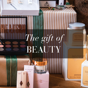 The Gift of Beauty