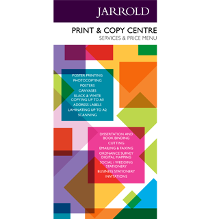 Print and copy shop jarrold norwich norfolk print copy shop reheart Image collections