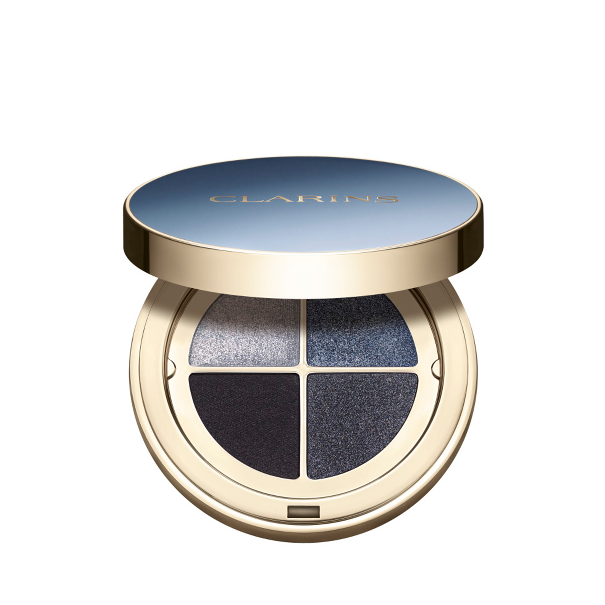 Clarins Ombre 4 Colour Eyeshadow Palette at John Lewis